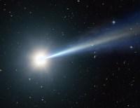 quasar artist impression