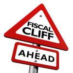 'Fiscal Cliff' dreigt in de VS en da's niet goed voor de wetenschap