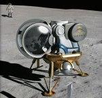 Golden Spike wil betalende passagiers vanaf 2020 naar de maan brengen
