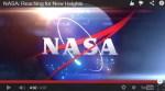 Video: NASA's Greatest Hits in 2012