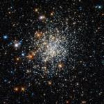 NGC 411 een bolhoop in de Melkweg? Nope, geen bolhoop en niet in de Melkweg