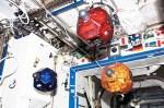 Zero Robotics – scholieren besturen mini-satellieten in het ISS