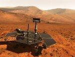 Nieuwe mijlpaal voor ándere Marsrover