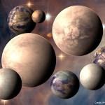 Tweeling-aarde zal in 2013 ontdekt worden