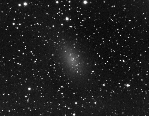 Dwarf Spheroidal Galaxy