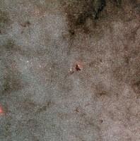 Grote Sagittarius Sterrenwolk