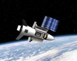 Nieuw Amerikaans ruimteschip al twee maanden bezig met geheime missie