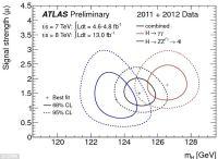 De Twin Peaks in de Higgs massa