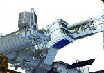 Ruimtestation krijgt nieuwe telescoop
