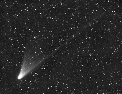 Komeet Pan-STARRS