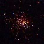 Nauwkeurige relatie bepaald tussen massa en straal van neutronensterren