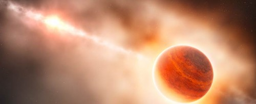 protoplaneet