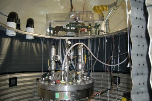 COUPP-60 detector