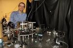 Nieuwe techniek in ontwikkeling om gravitatiegolven te detecteren