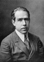 Niels Bohr, de 'vader van het atoommodel'