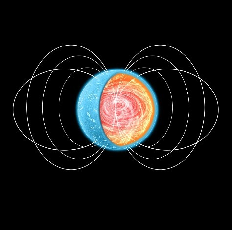 representatie van neutronenster