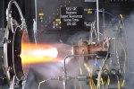 NASA maakt onderdeel raketmotor met 3D printer