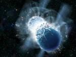 Aards goud komt van botsende neutronensterren