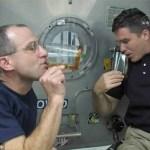 Hoe je koffie drinkt in de ruimte: met de 'Zero Gravity Coffee Cup'