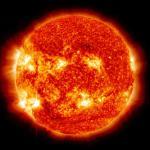 Zwakkere zon zal niet tot een ijstijd leiden