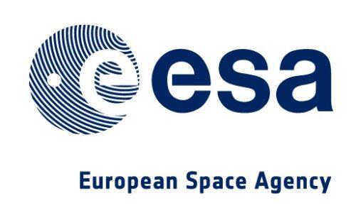 ESA volledig logo