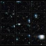 Hubble lost raadsel op van de uitgebluste sterrenstelsels