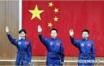China is van plan deur te openen voor buitenlandse astronauten