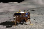China zal in december een geavanceerde maanrover lanceren