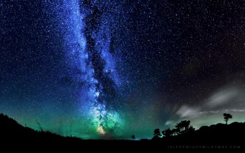 Melkweg, Credit Chad Powell