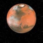 Verplichte kost: vlieg over het oppervlak van Mars!