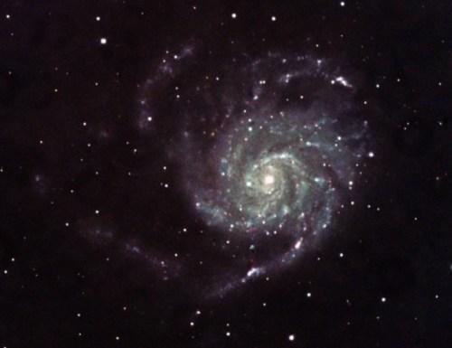 M101 1