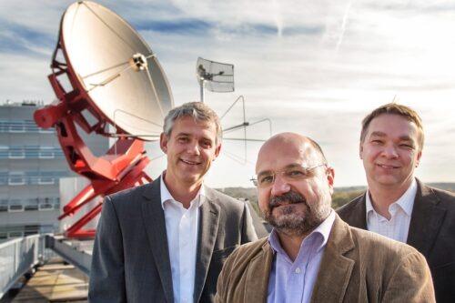 ERC Synergy Grant voor astronomen op zoek naar event horizon van zwart gat