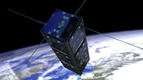Triton-1-In-Orbit