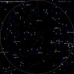 Wat valt er aan de sterrenhemel te zien in maart 2014?