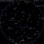 Wat valt er aan de sterrenhemel te zien in juni 2014?