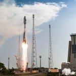 Vanaf vandaag zijn er een dozijn Galileo navigatiesatellieten in de ruimte