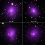 Donkere energie laatste miljarden jaren niet veranderd – blijkt uit studie Chandra van clusters