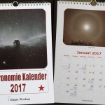 Astronomiekalender 2017