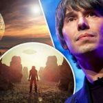Brian Cox: Waarom wij geen aliens tegenkomen? Ze zijn dood – en wij zijn daarna aan de beurt.
