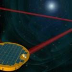 Zwaartekrachtsgolvenmeter LISA in de ruimte stap dichterbij