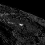 Actief cryovulkanisme aangetoond op dwergplaneet Ceres