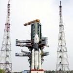 India heeft vandaag een nieuwe, krachtige raket gelanceerd, de GSLV-MK3