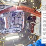 Met Google Street View rondkijken in ruimtestation ISS