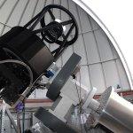 BlackGEM gaat bronnen van zwaartekrachtgolven waarnemen vanaf ESO's La Silla-sterrenwacht