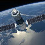Volg hier live het terugvallen van het Chinese ruimtestation Tiangong-1