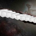 'Oumuamua, een snelle 'vrieskist' met koolstofrijk ijs rondom