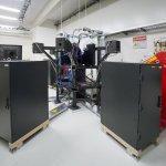 Eerste licht voor ESPRESSO – de nieuwe 'planetenjager'