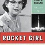 ROCKET GIRL, een stukje geschiedenis bij de Explorer 1