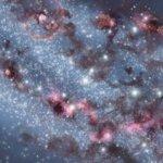Nieuwe kaart van de Orion A moleculaire wolk structuur verschenen