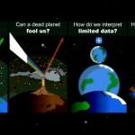 Jawel, dé handleiding voor de speurtocht naar buitenaards leven is gepubliceerd